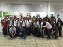 Câmpus Amajari inicia ano letivo com acolhimento de estudantes