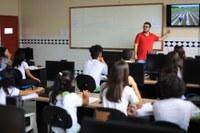 IFRR lança editais de concurso público para professores e técnicos
