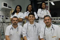 Alunos do curso Técnico em Enfermagem são aprovados em concurso público