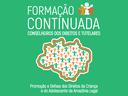 Aula inaugural do curso de Formação de Conselheiros Tutelares ocorre nesta terça-feira, 25