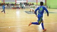 Campus Boa Vista criará núcleo para o desenvolvimento de futebol e futsal
