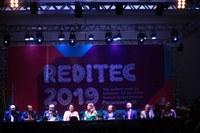 Diretora-geral do Campus Boa Vista participa da Reditec 2019
