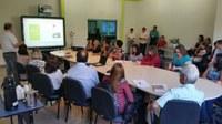 Equipe de avaliadores do INEP/MEC está em Boa Vista para recredenciamento do IFRR
