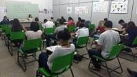 Provas do Processo Seletivo e Vestibular do Campus Boa Vista ocorrerão no domingo, 16