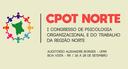 Seguem abertas as inscrições para I Congresso de Psicologia Organizacional e do Trabalho da Região Norte