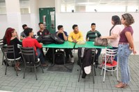 Campus Zona Oeste realiza IF Comunidade e Encontro de Egressos