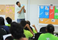 CBVZO lança edital para admissão de professor voluntário