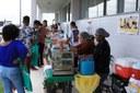 Empreendedores das comunidades interna e externa participam do 8.º Forint