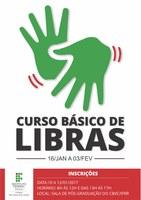 Campus Boa Vista Zona Oeste está com inscrições abertas para curso básico de Libras