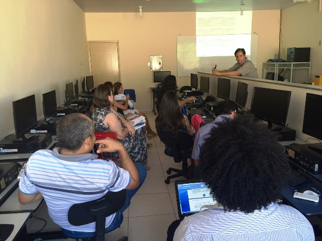 Câmpus Boa Vista Zona Oeste realiza II Encontro Pedagógico