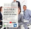 Campus Boa Vista Zona Oeste realiza mais uma roda de conversa para orientação profissional
