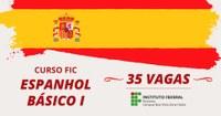 CBVZO – Divulgado resultado preliminar do curso de Espanhol Básico I