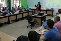 CBVZO - Novo encontro pedagógico busca ferramentas  para garantir sucesso escolar aos alunos