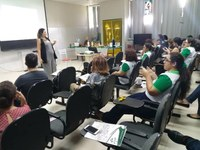 Encontro Pedagógico do CBVZO começa nesta terça-feira, 16