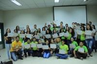 Estudantes do CBVZO estão capacitados para se tornar empreendedores
