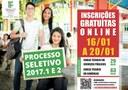 IFRR oferta 92 vagas para cursos técnicos no Campus Boa Vista Zona Oeste
