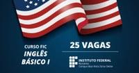INGLÊS BÁSICO – Campus Boa Vista Zona Oeste convoca cinco candidatos da lista de espera