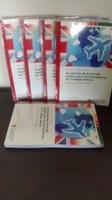 INGLÊS - Livro de professora do CBVZO auxiliará outros  docentes do IFRR na escolha de material didático