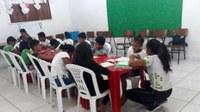 Projeto do IFRR beneficia crianças e adolescentes da Venezuela e do Haiti