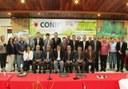 Rede Federal realiza reunião do Conif em Roraima