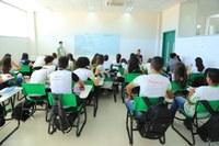 Selecionados em cursos técnicos do Campus Boa Vista Zona Oeste devem efetuar matrícula
