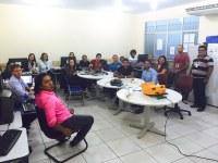Servidores do Câmpus Boa Vista Zona Oeste discutem Programa de Bolsa à Qualificação