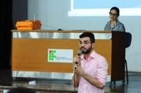 SEXUALIDADE - Estudantes discutem questões de gênero, homossexualidade e violência