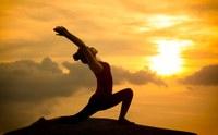 Yoga abre calendário de atividades para servidores do CBVZO