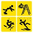 Acidentes em serviço com trabalhadores e estudantes devem ser notificados