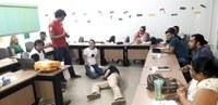 I SIPAT – Campi do IFRR promovem oficinas de primeiros socorros