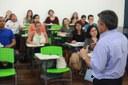 Mestrado ProfEPT no Campus Boa Vista tem nova coordenação