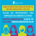 ESCOLHA DE DIRIGENTES –  Prorrogadas inscrições para membros das comissões eleitorais do IFRR