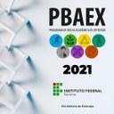 PBAEX 2021 – Disponível resultado preliminar