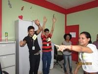 Projeto De Bem com a Vida inicia atividades por Novo Paraíso