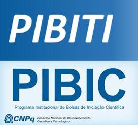 Publicado resultado parcial do Pibic e do Pibiti