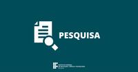 PIPAD – Publicado resultado parcial do Programa de Incentivo à Pesquisa