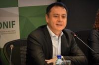 Secretário da Setec/MEC participa da inauguração do Campus Avançado Bonfim do IFRR
