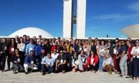 Servidora do IFRR participa do programa Missão Pedagógica no Parlamento
