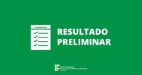 TÉCNICO SUBSEQUENTE – Sai resultado preliminar de processo seletivo do CBVZO e começa prazo para recurso